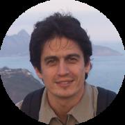 Ing. Rafael Terra
